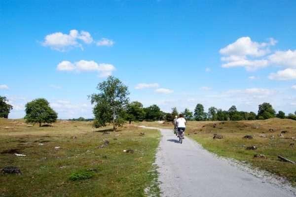 In de omgeving • Fietsnetwerk: Fietsroutes in Nederland | Bed and Breakfast In ons straatje, kruisstraat 52 Rosmalen- Noord-Brabant