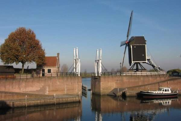 In de omgeving • Heusden | Bed and Breakfast In ons straatje, kruisstraat 52 Rosmalen- Noord-Brabant