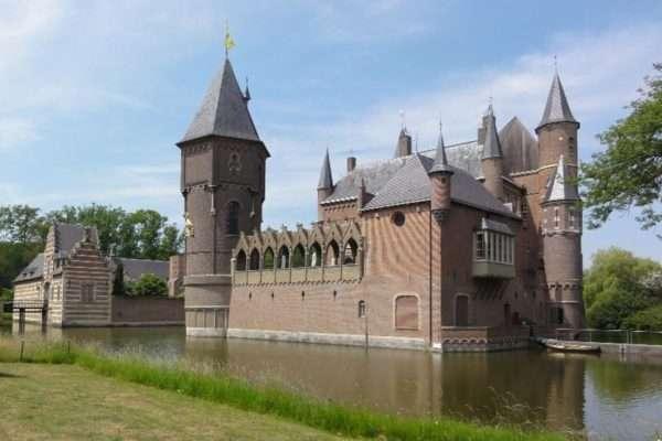 In de omgeving • Kasteel Heeswijk | Bed and Breakfast In ons straatje, kruisstraat 52 Rosmalen- Noord-Brabant