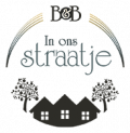 Logo B&B • Home | Bed and Breakfast In ons Straatje, Kruisstraat Rosmalen - Noord-Brabant